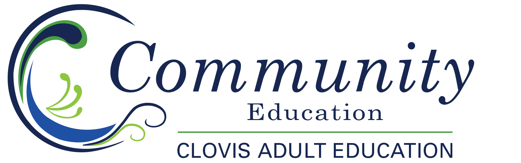 Clovis Community Education